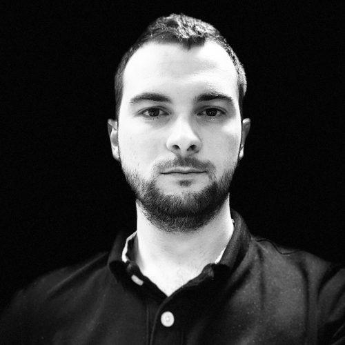 Clovis Grodecoeur - Developpeur Web (Full Stack) - Lille